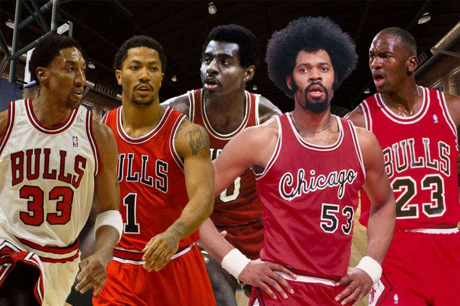 27961141c9bf76 RANKED  Every NBA Franchise s All-Time Starting 5 – Page 19 – New Arena