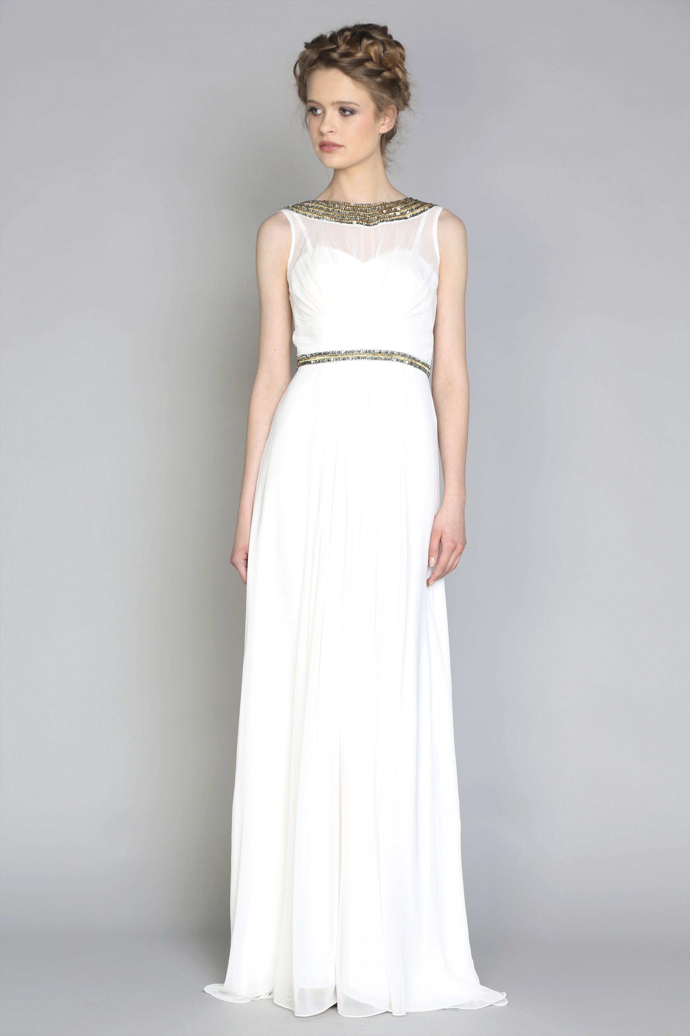 ivory white debs dress dresscode.ie | Deb | Pinterest