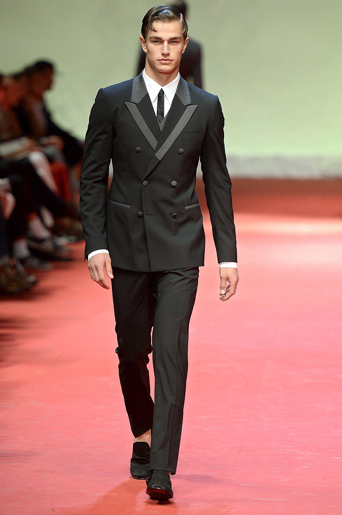 Dolce & Gabbana PV 2015.