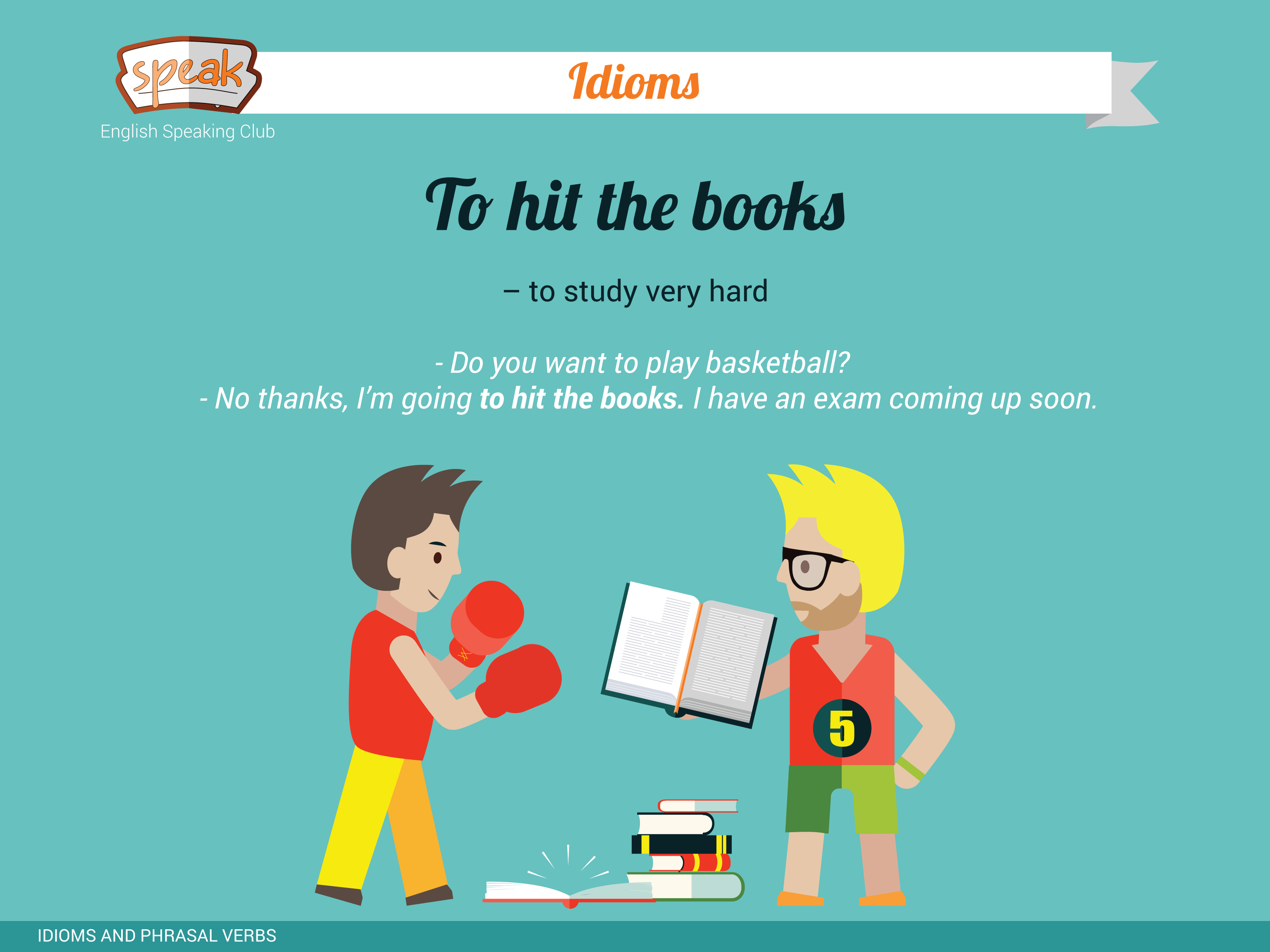 A Reference Guide to American English Idioms