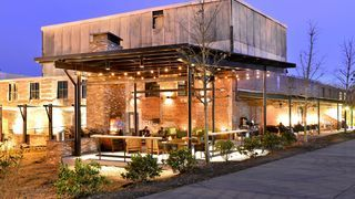 Tune Up Your Bike, Grab A Friend And Take Our Self Guided Tour Of These 10  Patio Bars And Restaurants, Heading North To South On Atlanta Beltline