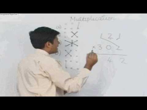 vedic math how to do 3 digit multiplication in just 5 seconds rh pinterest com Vedic Maths Tricks Vedic Addition Worksheet