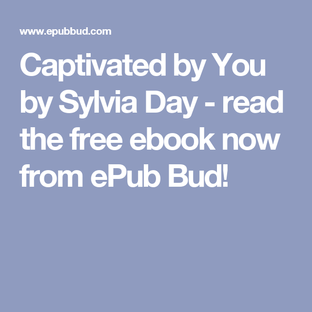 Captivated By You Ebook
