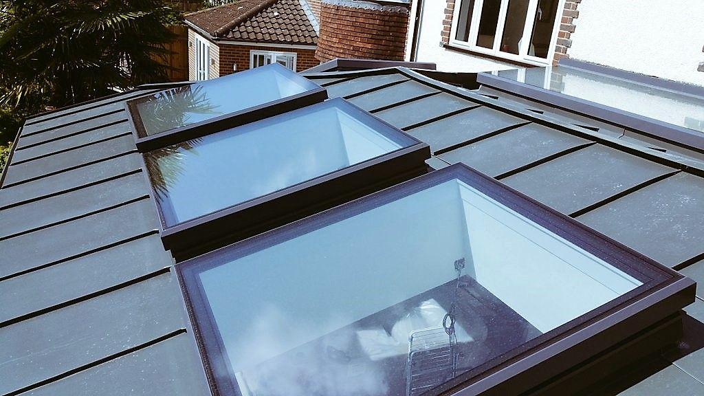 Roofing And Cladding London Essex Kent Gallery Zinc Copper Steel Lead Aluminium Zinc Roof Zinc Cladding Roof Cladding