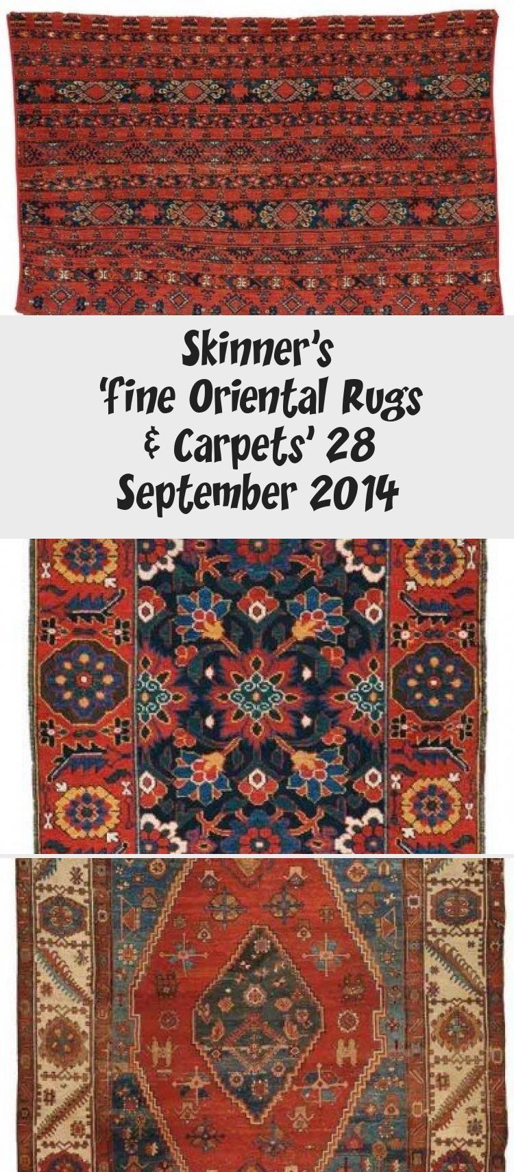Skinner S Fine Oriental Rugs Carpets
