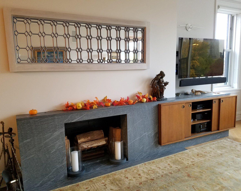 Sim Fern   Upbeat Designs   Custom Furniture   Furniture   New York City    Living