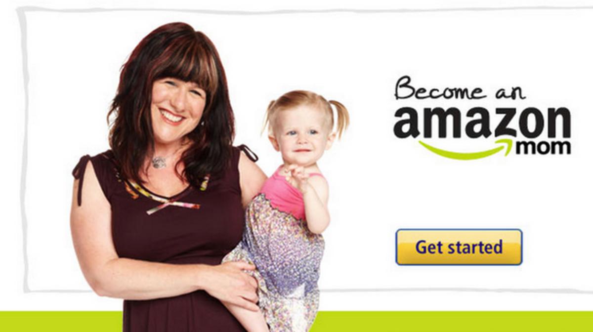 "Why Amazon Should Change ""Amazon Mom"" to ""Amazon Family"
