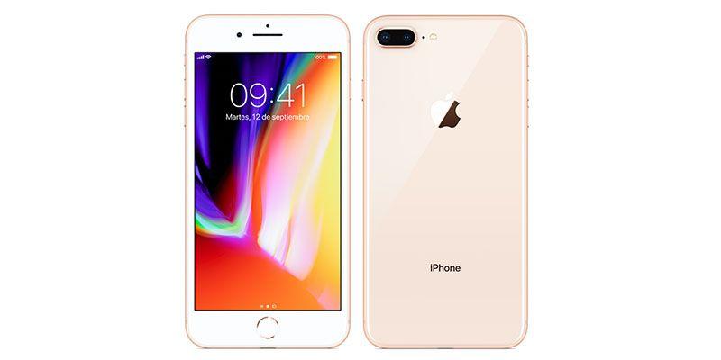 Iphone 8 Plus Harga Dan Spesifikasi Iphone 8 Plus Iphone Smartphone