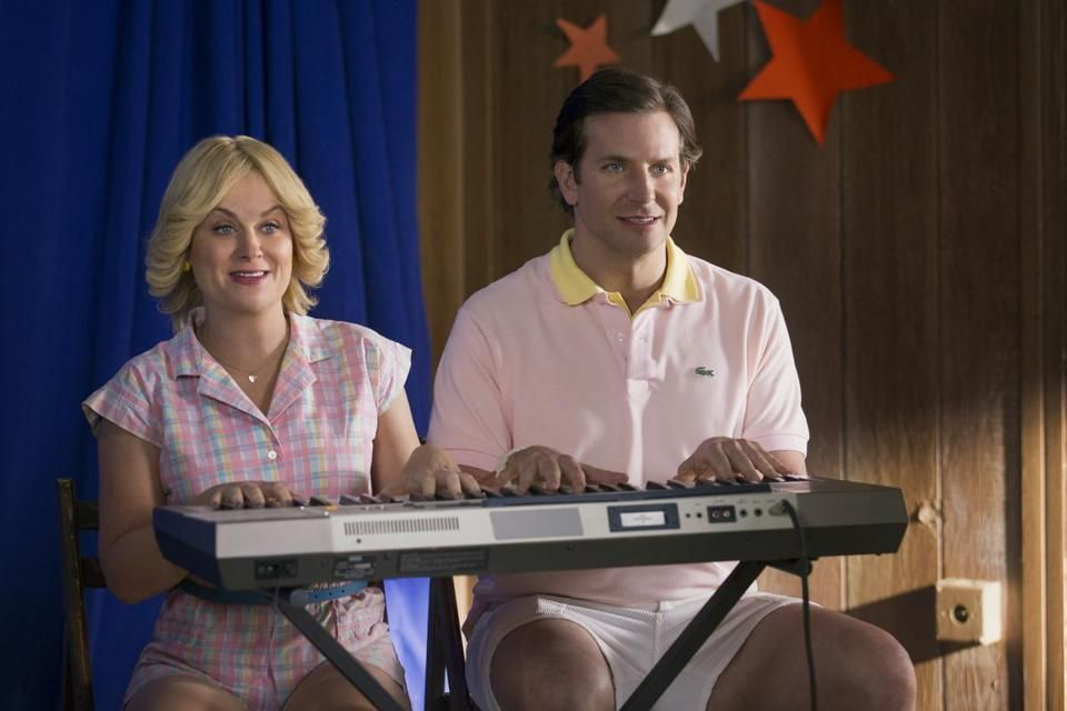 Now Stars Wet Hot Cast Members Return To Camp Amy Poehler