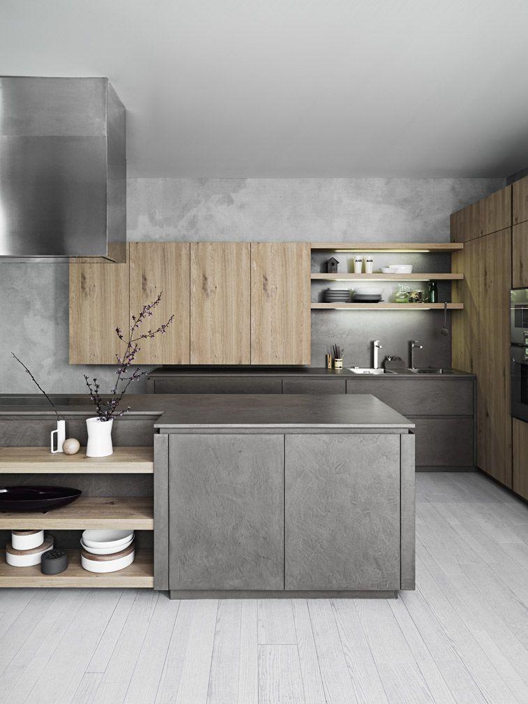 Küchenfronten | Küche | Pinterest | Küchenschränke, Inseln und Design
