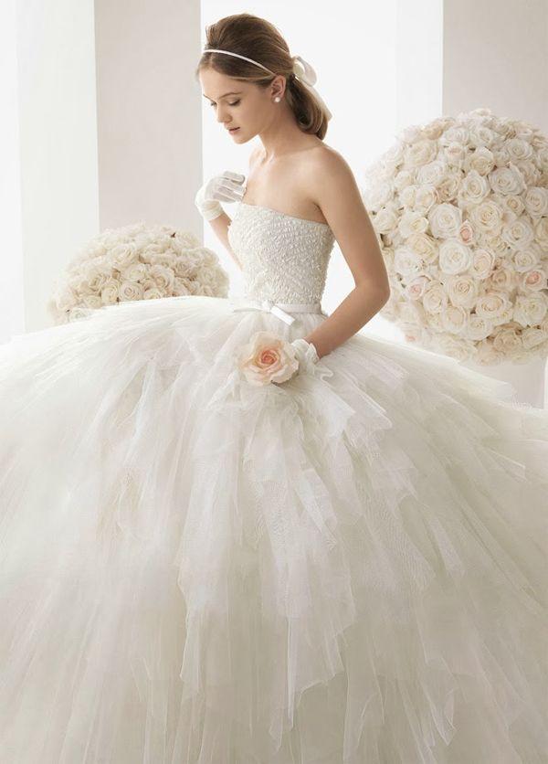 a12c748f89904 2017 Prenses Model Gelinlikler   Evlilik Hazırlıkları   Wedding ...