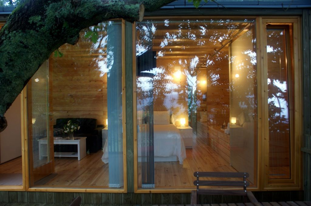 #cabañas #madera  #Addomo #madera #arquitectura #diseno #modular addomo.es cabanitasdelbosque.com