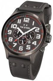 AD Clothings Bring Vast collection of #TWSteel Mens #Watch TW422 Pilot - 45mm at affordable Price browse noe.
