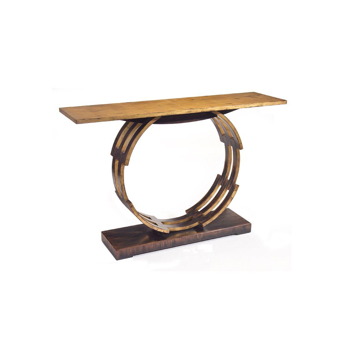Bracelet Console Table