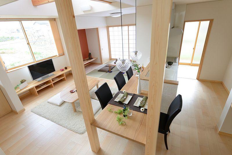 内観デザイン おしゃれまとめの人気アイデア Pinterest Original Wood キッチンデザイン 家具 自宅