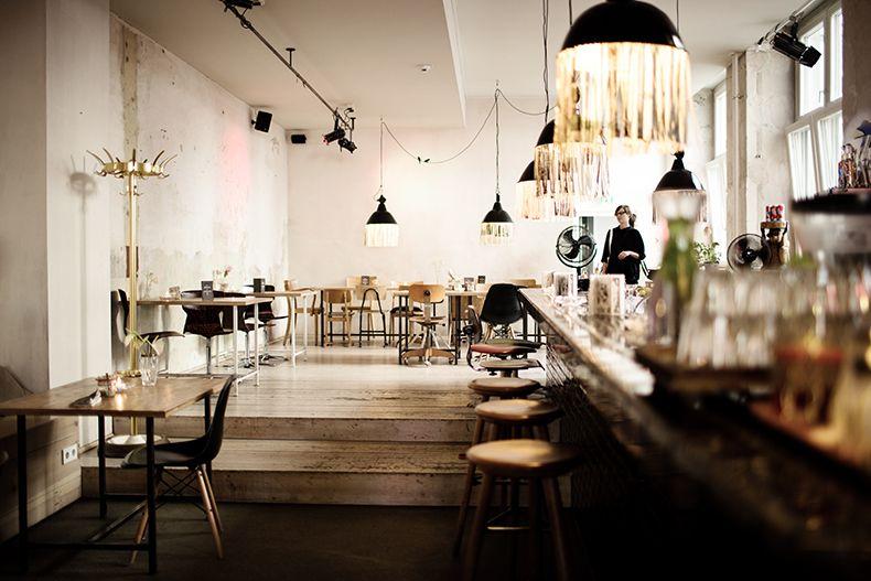 Michelberger Hotel Berlin | TRAVEL | Berlin | Pinterest ...