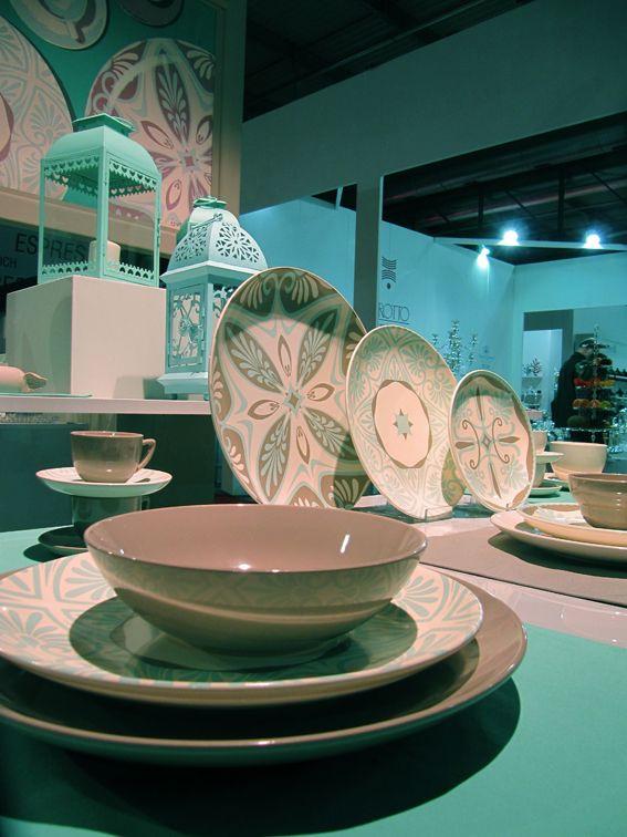 Fanny, dinnerware set for Cayos Company. #dinnerware #tableware #CayosCompany #design #decor #decoration #decorazione #piatti #tavola #ceramica #ceramics