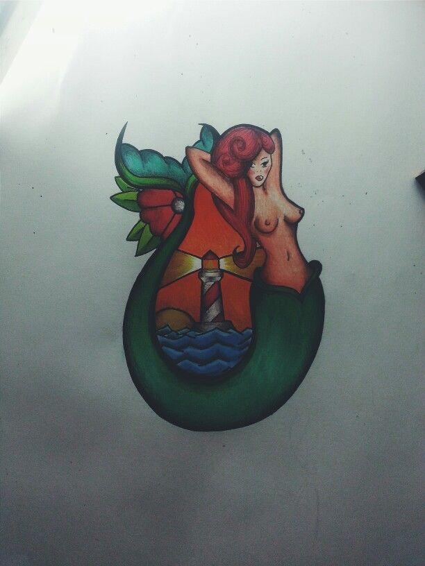 • Mermaid