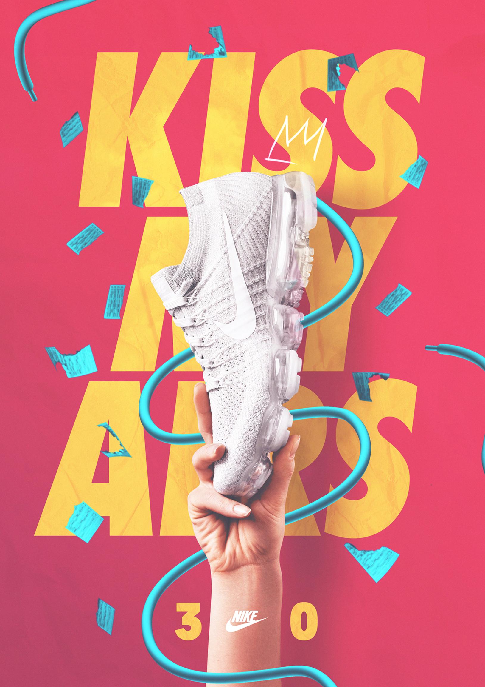 Nike Air Max Day Design Contest 2017 |