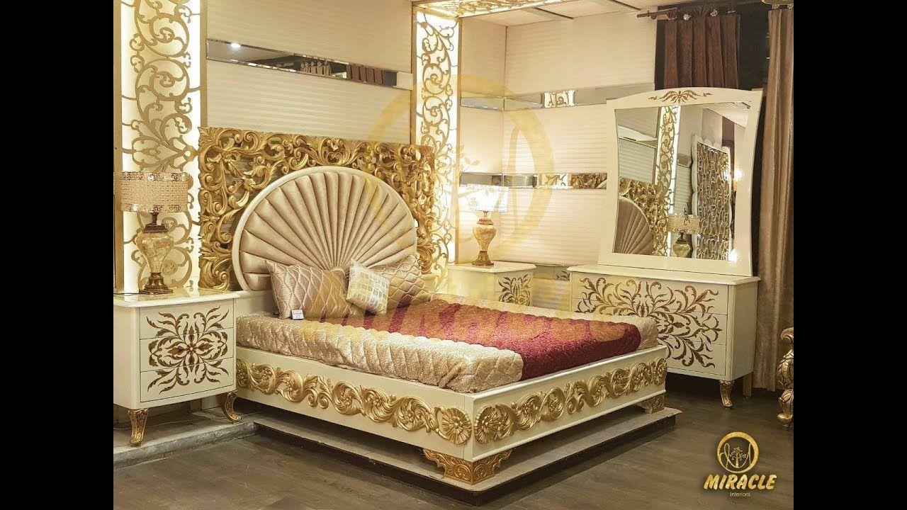 Karachi Bedroom Furniture Design Pakistan – TRENDECORS