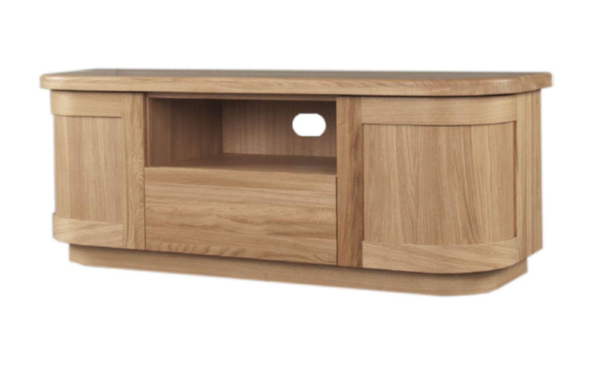 Sorento Solid Oak Tv Unit Kontenta Oak Furniture Pinterest  # Muebles Sorento