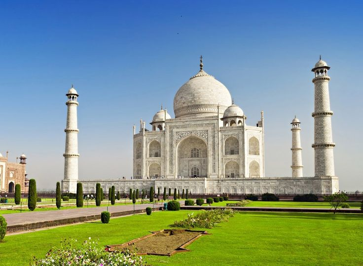 India S 8 Best Destinations To Visit By Luxury Train Leann Bakht