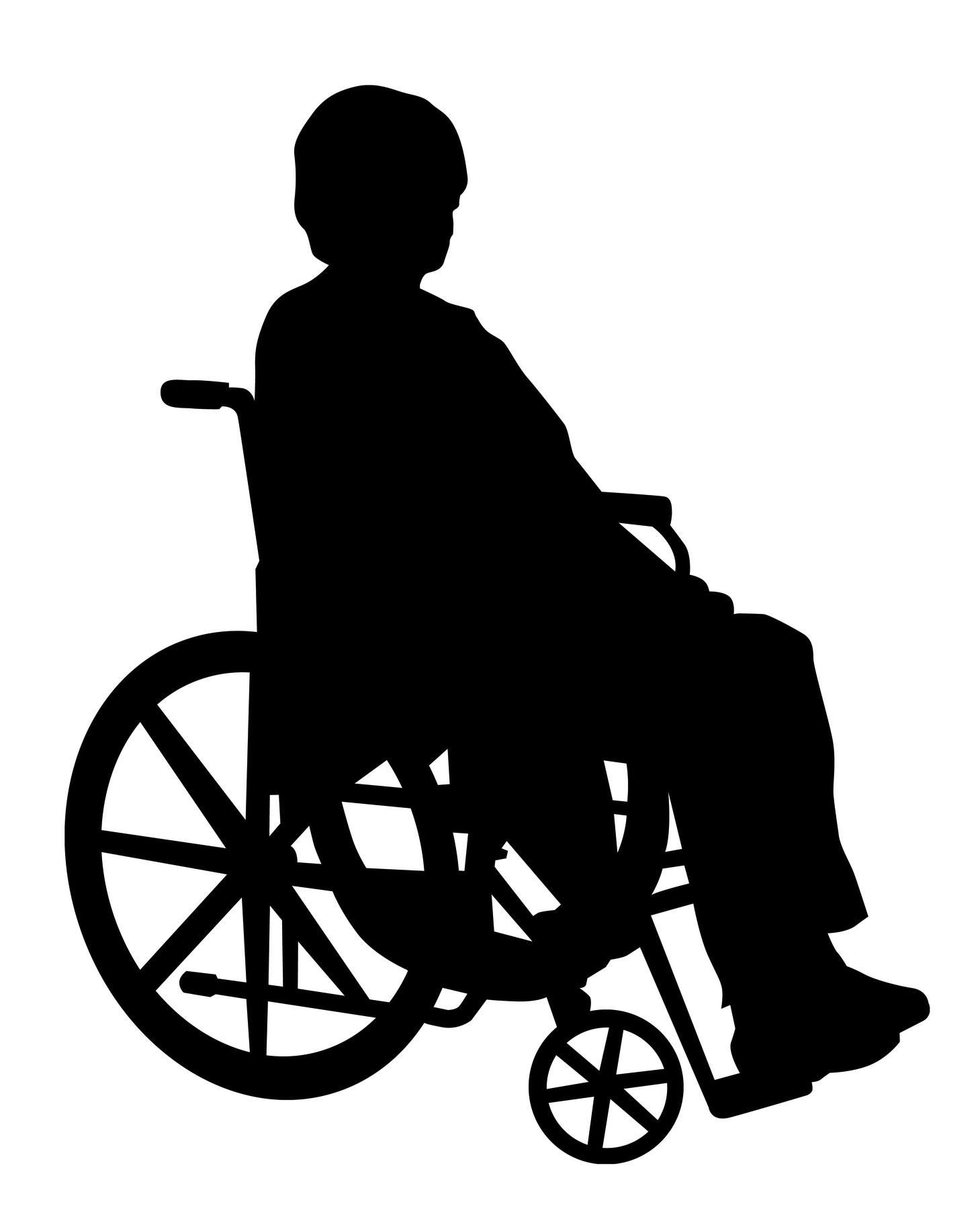 Being Transabled Is A Thing Progressives Today Person Silhouette Silhouette Human Silhouette