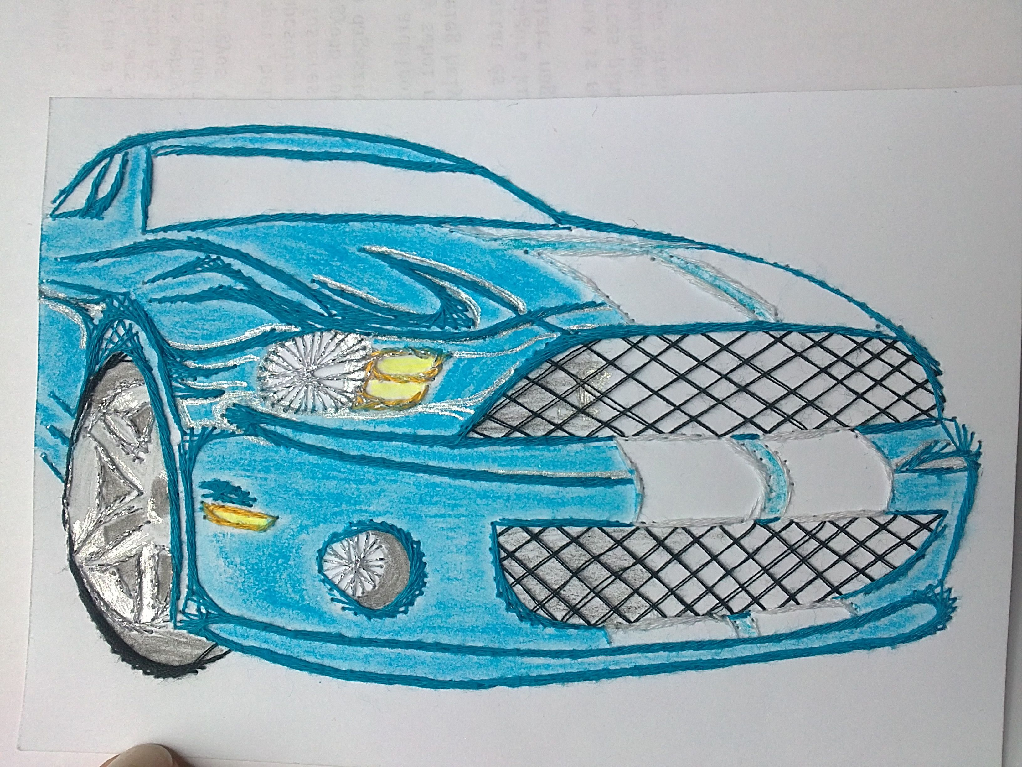 Auto 4 Musty