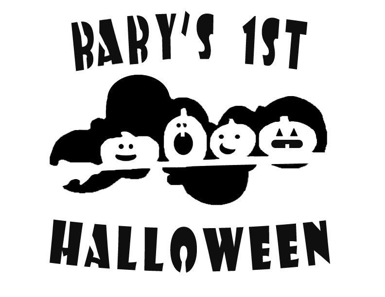 Babyu0027s 1st Halloween - pumpkin stencil? Pumpkin carving - halloween template