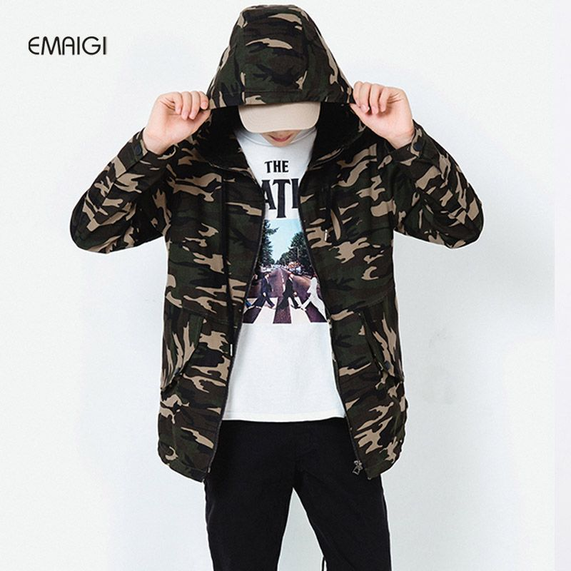 Mens camo jacket cheap