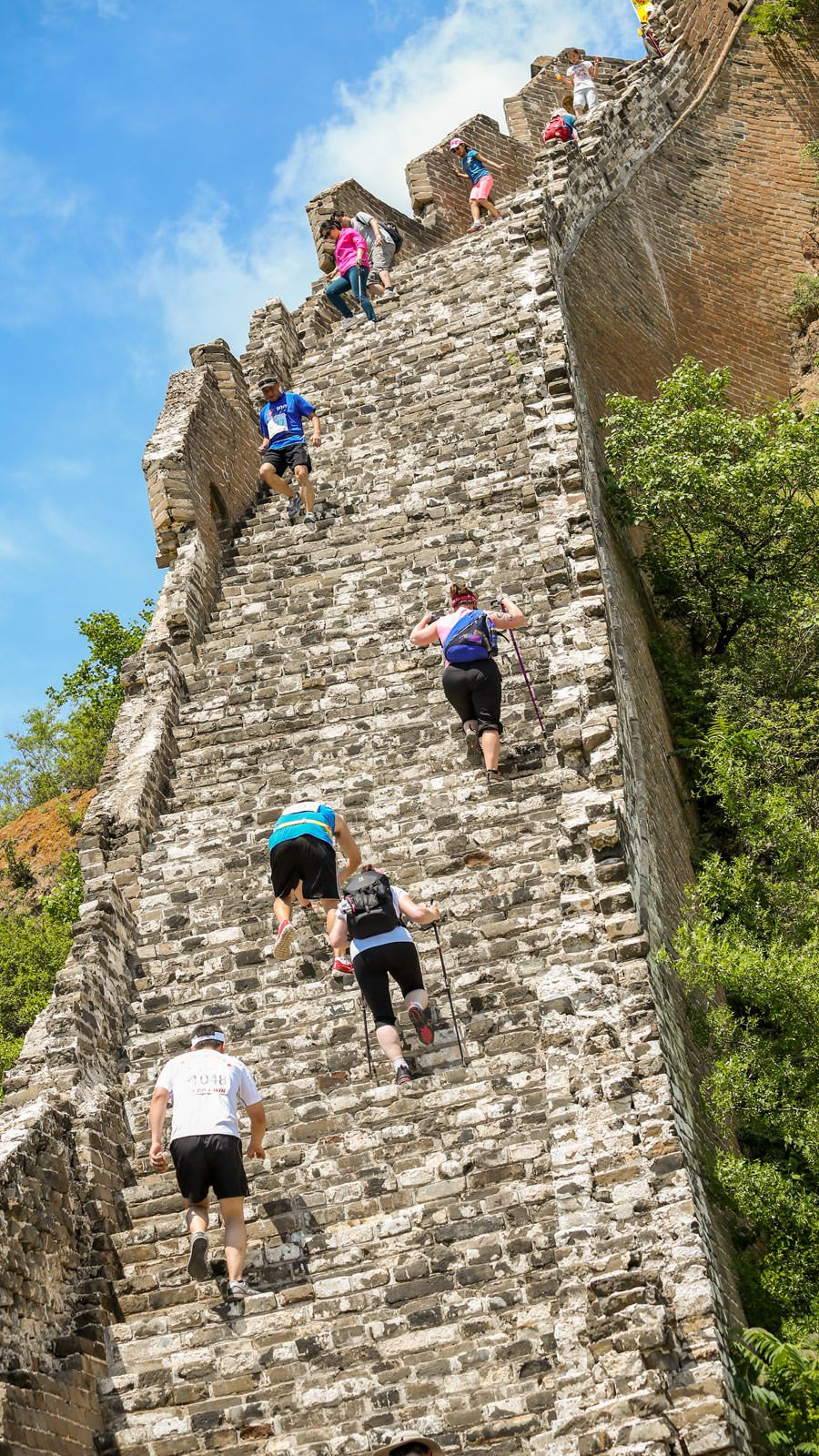 pin on bucket list races on great wall of china huanghuacheng id=48183