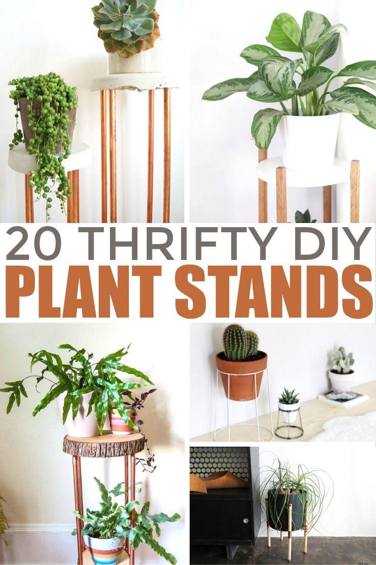Plant Stand Indoor Bedroom