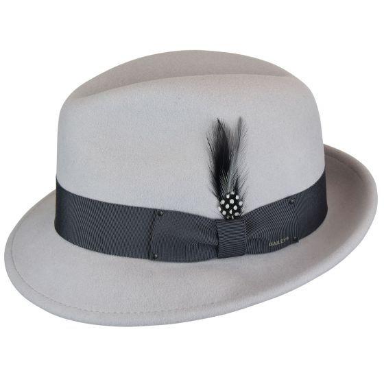 b7753c249 Tino LiteFelt® Fedora in 2018 | LiteFelt® - a revolutionary hat ...