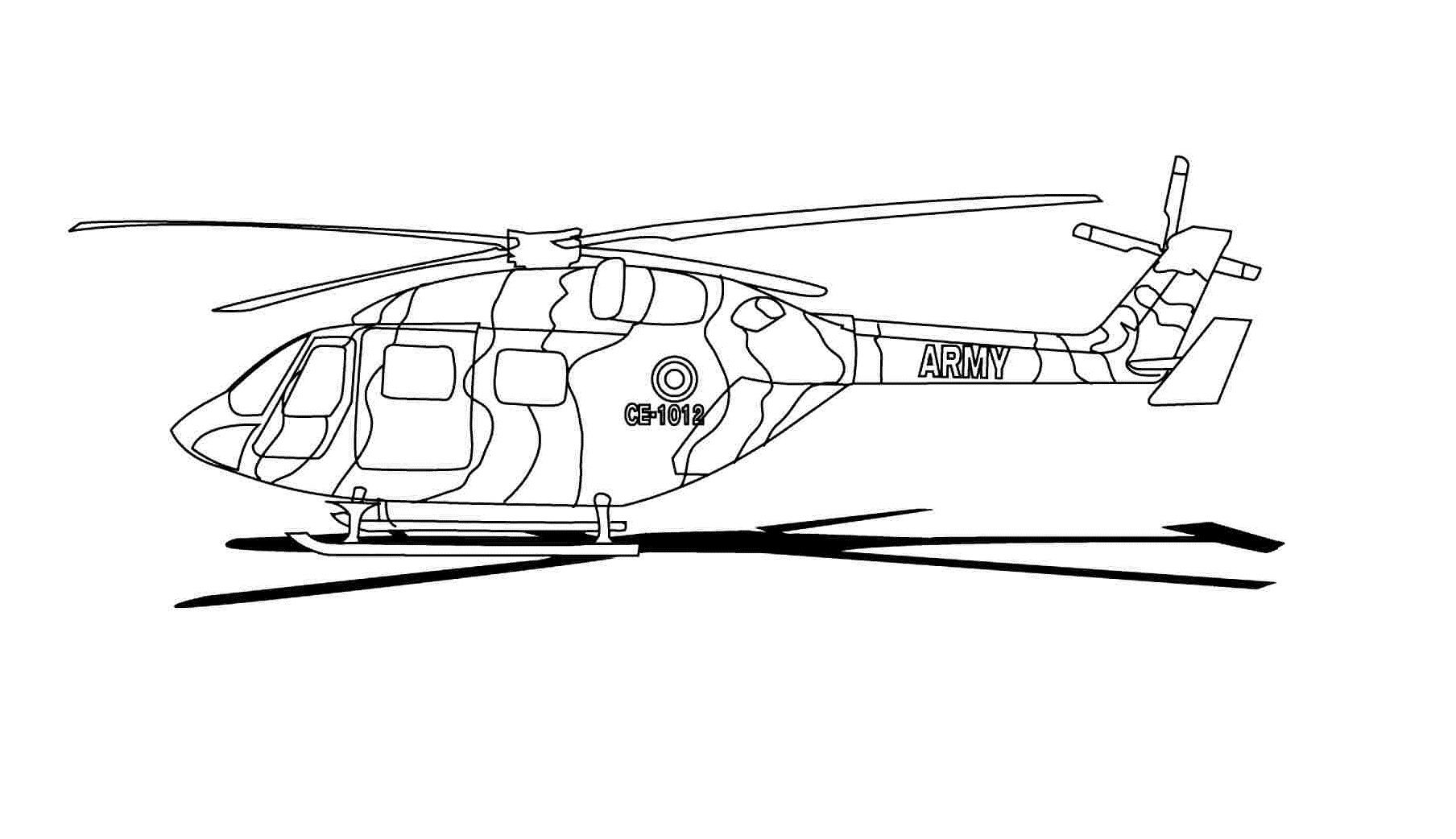 Free Printable Helicopter Coloring Pages For Kids Helicopter Coloring Page Airplane Coloring Pages Helicopter Coloring