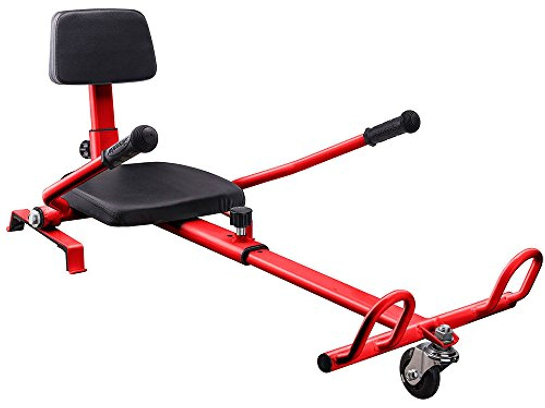 Adjustable Hover Kart Go Kart Hoverkart For Self-balancing Electric Hover Board^