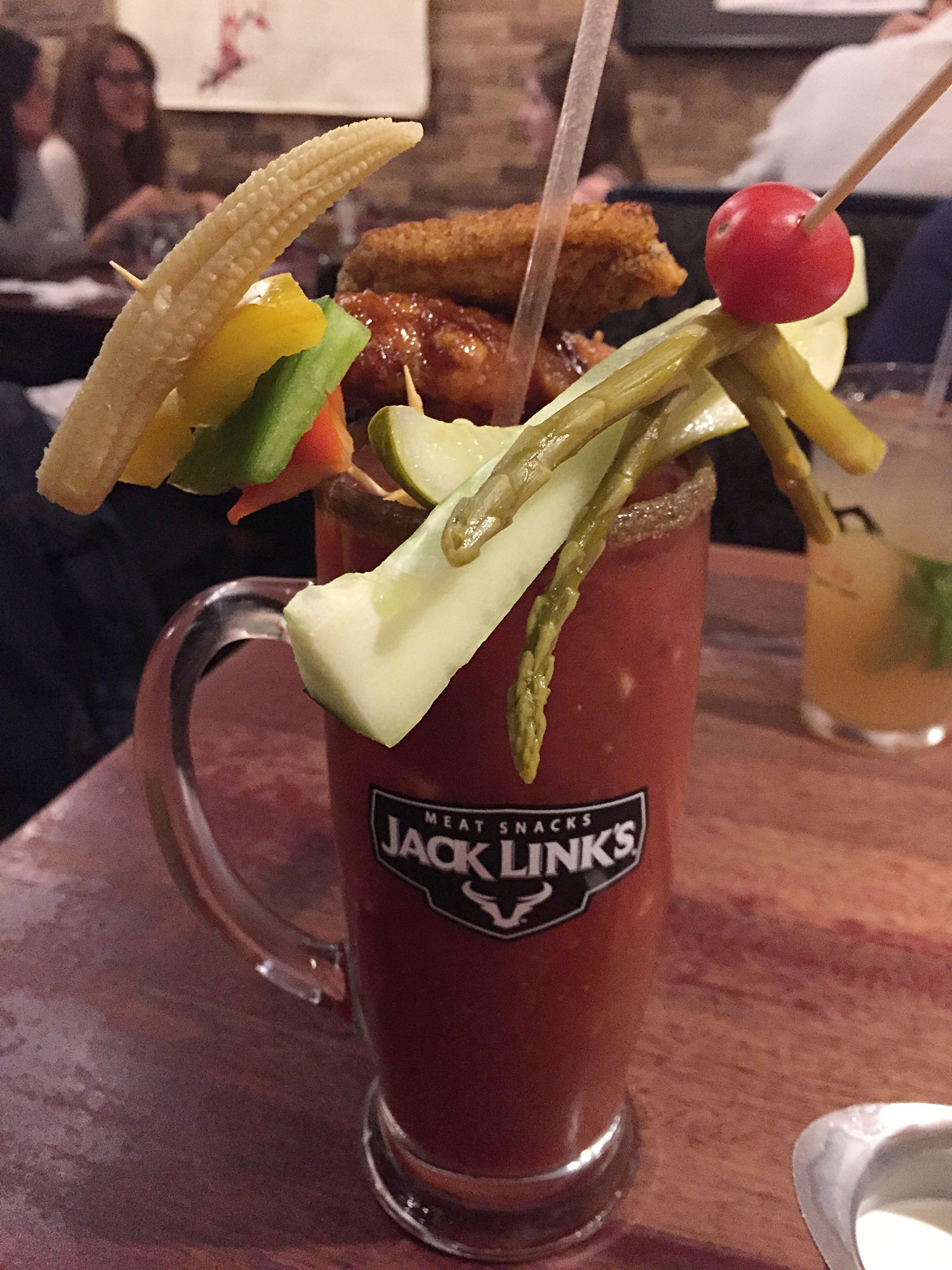 Pin On Bloody Mary Obsessed
