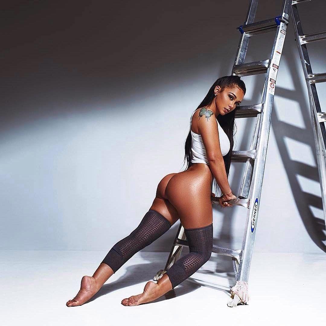 Ebony legs tumblr