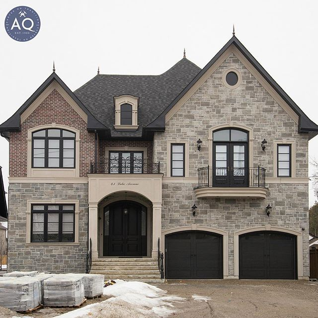 Quality Home Exteriors: Are You Building A New Home? Make The Exterior Of Your