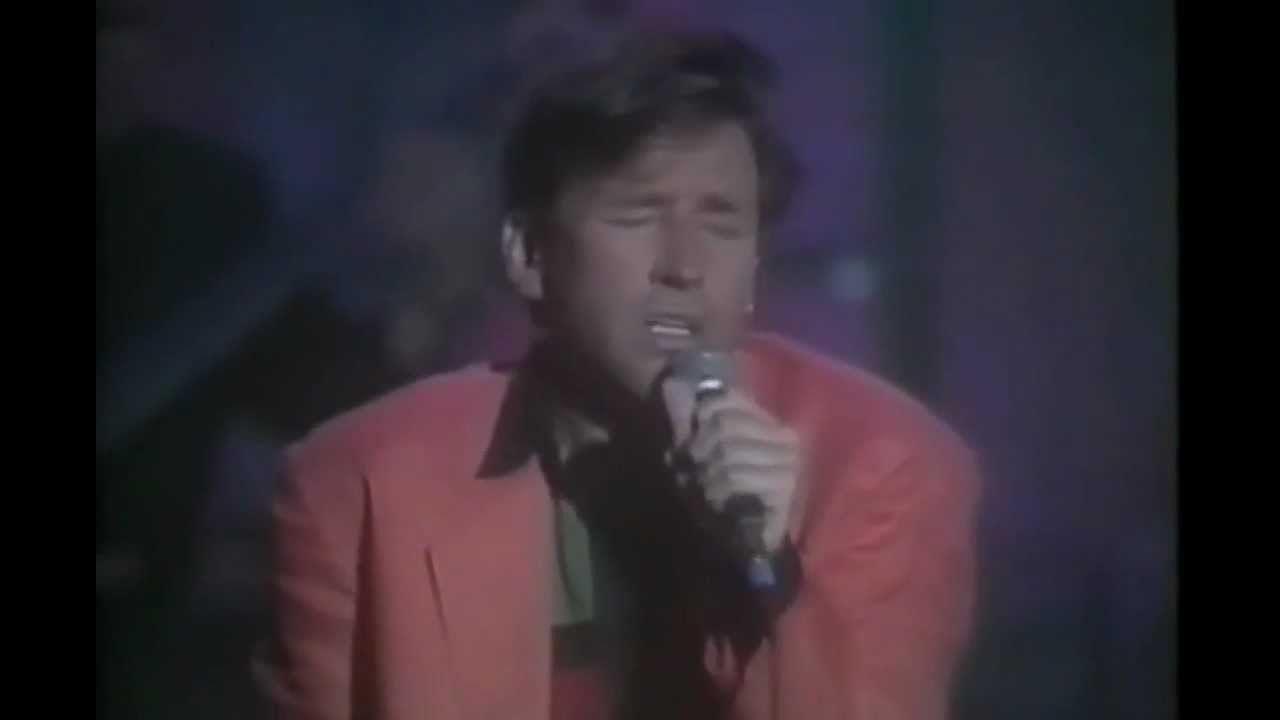 Ricardo Montaner - Déjame Llorar (EnVivo) HDTV
