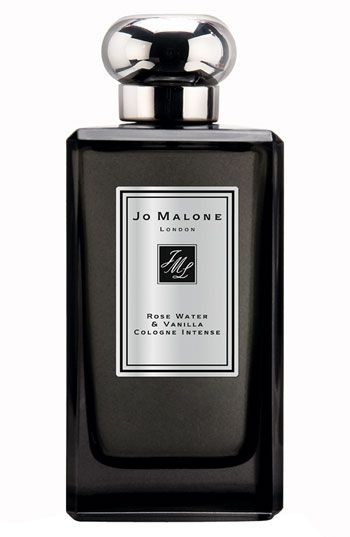 Jo Malone™ 'Rose Water & Vanilla' Cologne Intense   I would love to find my perfect Jo Malone scent.