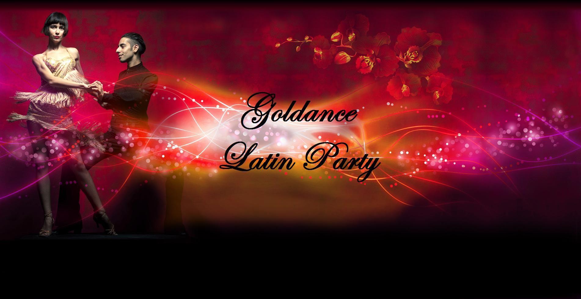 LATIN PARTY @ MARACAIBO by Goldance Academy κάθε Παρασκευή :: Corfu2day.com
