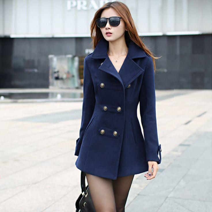 024c0813776b Resultado de imagen para ropa elegante para dama | Estilo | Abrigos ...