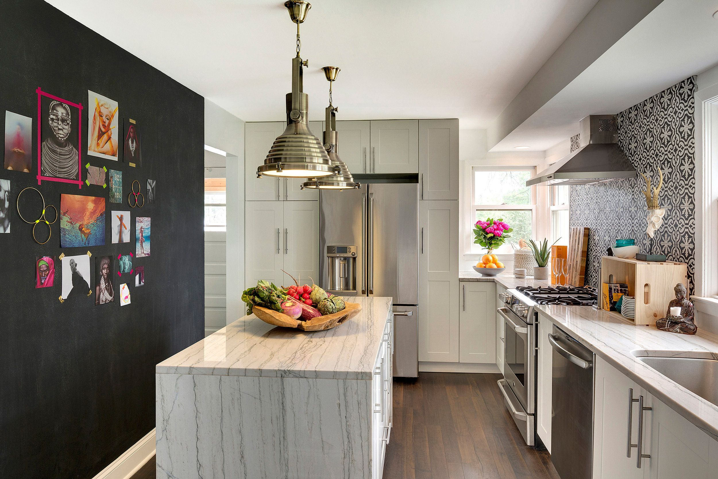 Minneapolis MN Interior Design Firm Eclectic New Bohemian