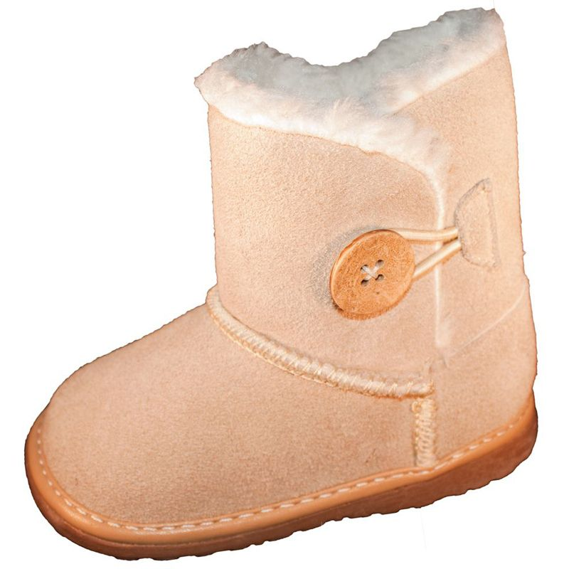 ef3b5c90c0c Baby uggs! too cute | shoes and boots i love :) <3