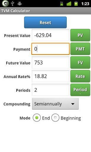 For phone and tablet, this application includes the following - 401k calculator
