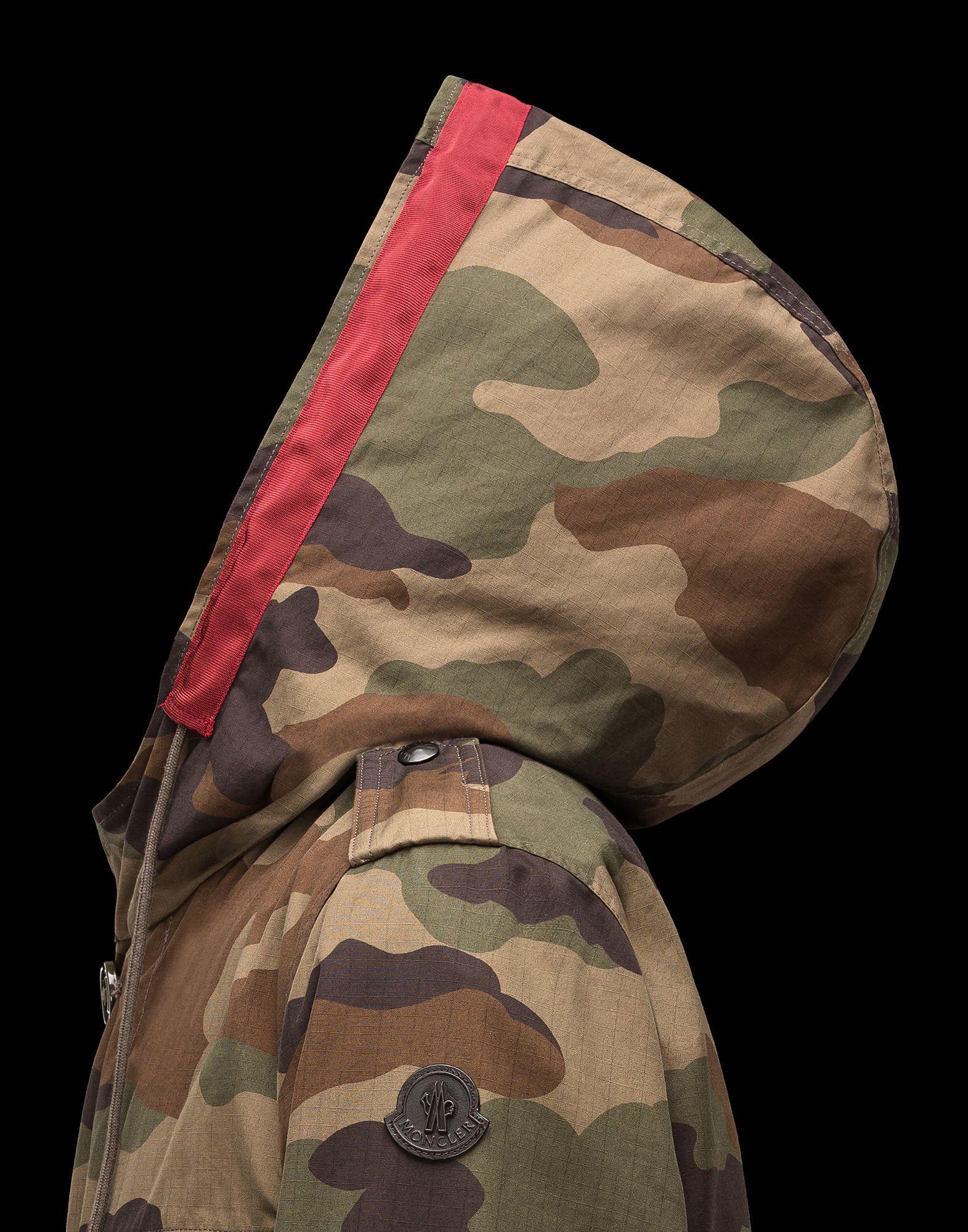 e0b8a22aebf5 PIETER in Raincoat for Men