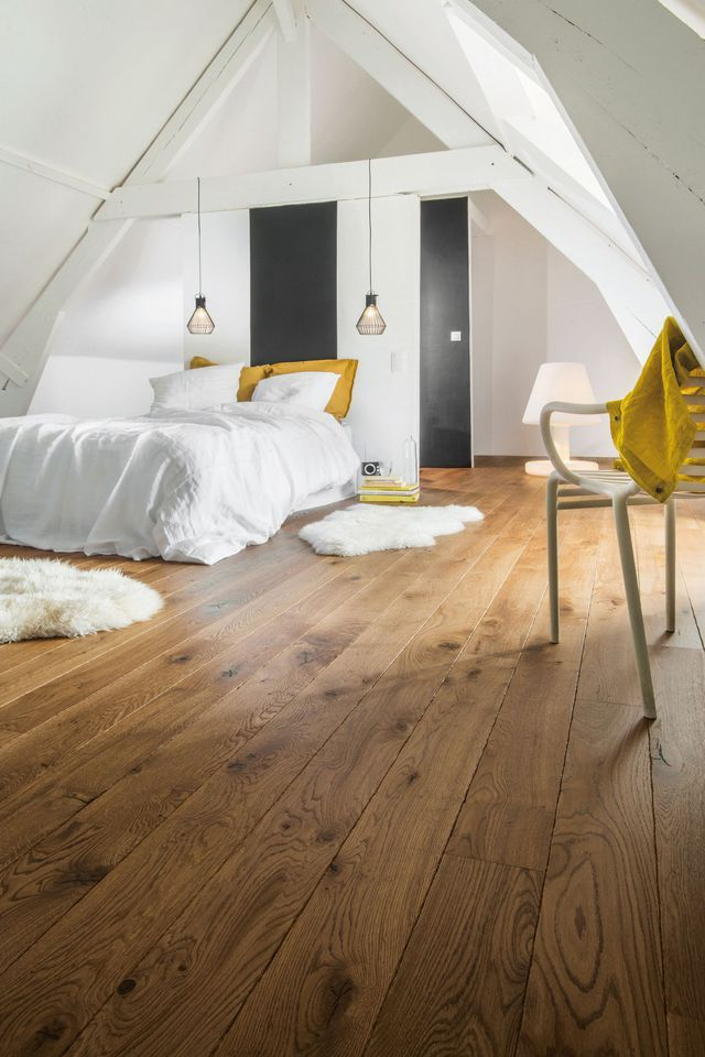 poser du parquet chez soi parquet flottant stratifi pvc fallou pinterest parquet. Black Bedroom Furniture Sets. Home Design Ideas