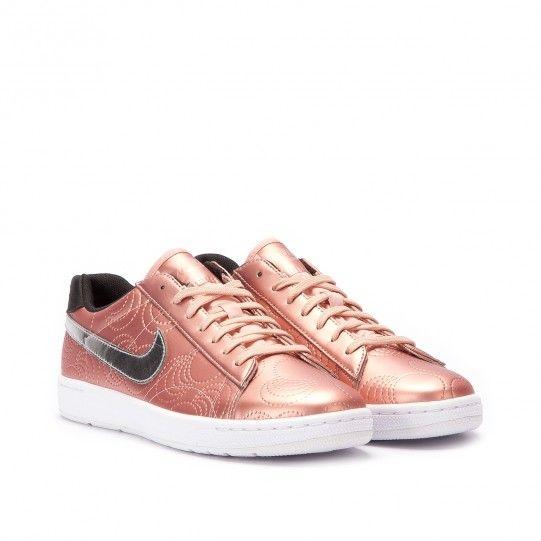 Nike WMNS Tennis Classic Ultra LOTC QS (Metallic Rose Gold)