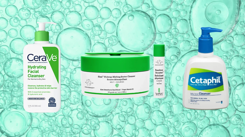 Photo of The 13 Best Facial Cleansers for Dry Skin