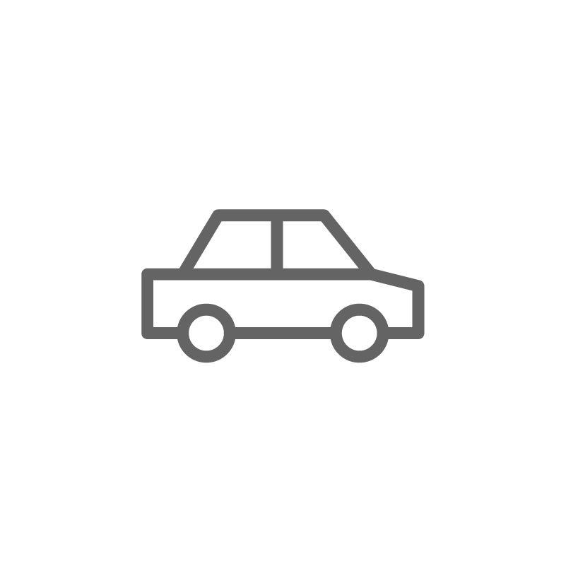Car Transportation Vehicle Sedan Icon Download On Iconfinder Car Icons Icon Car